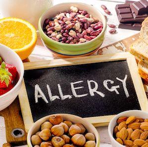 Acupunctuur bij allergieën